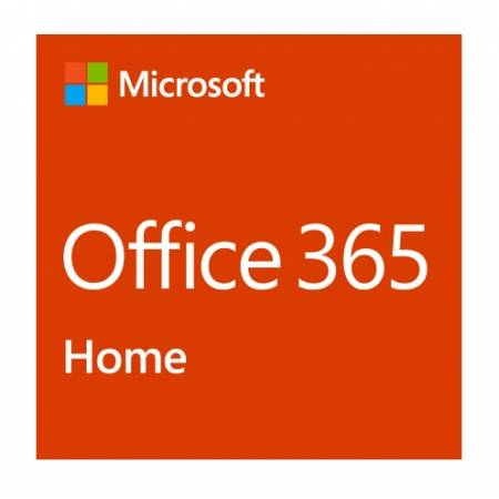 MICROSOFT OFFICE 365 HOGAR 5 DISPOSITIVOS 6GQ 00995 VERSION 2019