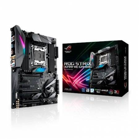 PLACA ASUS ROG STRIX X299 XE GAMING