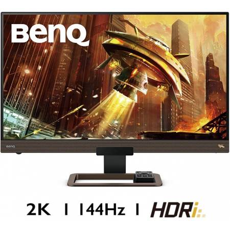 "MONITOR BENQ ZOWIE XL2411P (9H.LGPLB.QBE) 24""/LED PANORAMICO/FULLHD 1020X1080/1MS/350CD/DVI/HDMI/VE"