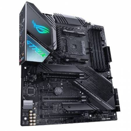 PLACA ROG STRIX X570-F GAMING ASUS - REAC